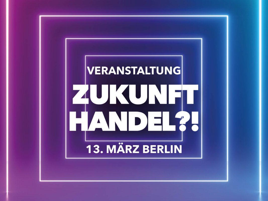 Expoert Forum Berlin