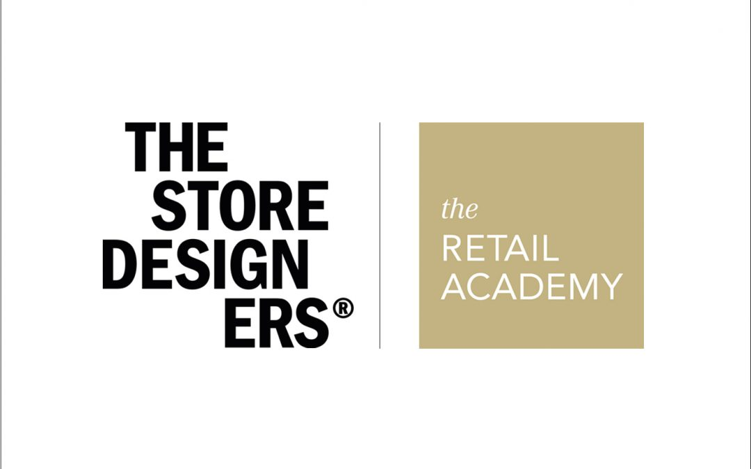 They are great – Our colleagues from The Retail Academy!