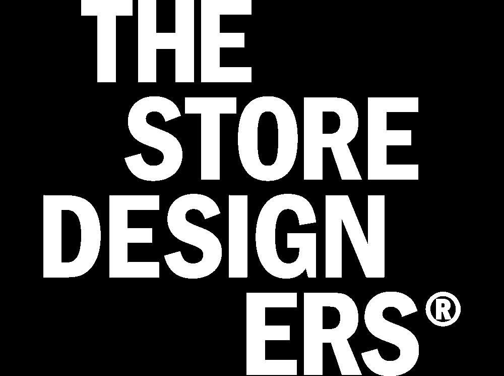 Logo The Store Designers