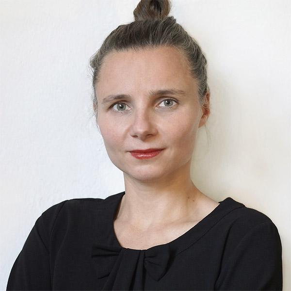 Ansprechpartnerin Maja Fiorczyk