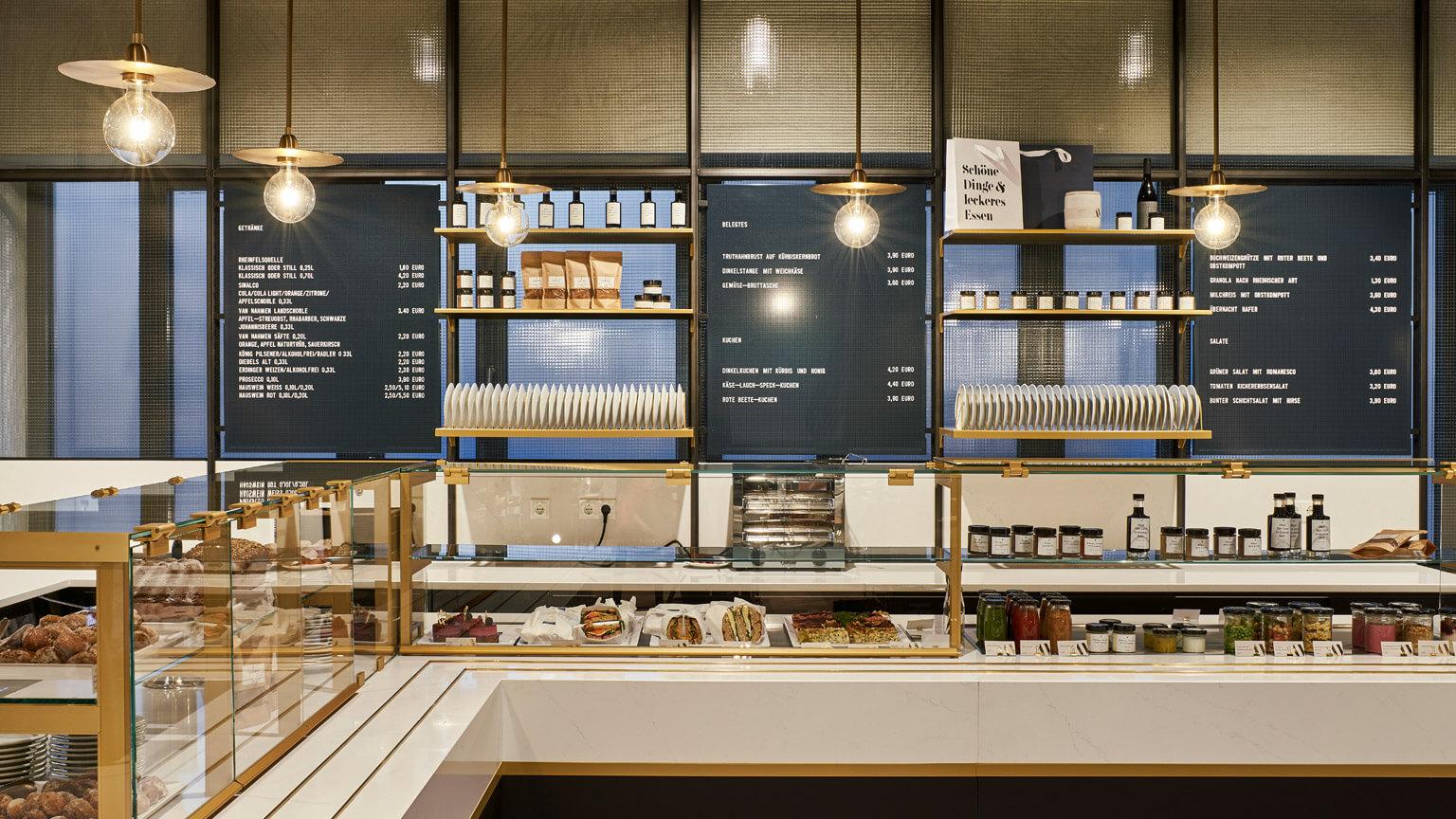 Av Concept Store - Bäckerei
