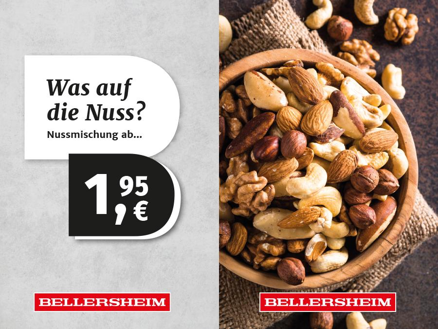 Plakatentwurf Bellersheim
