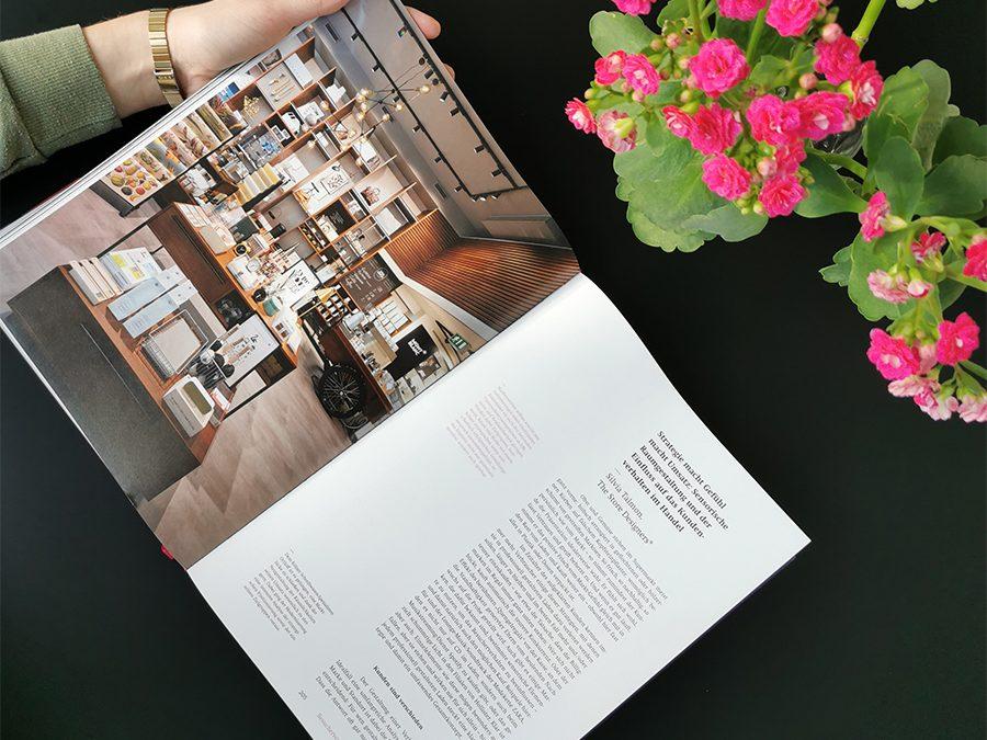 Ortloff Szenografie-Kompendium