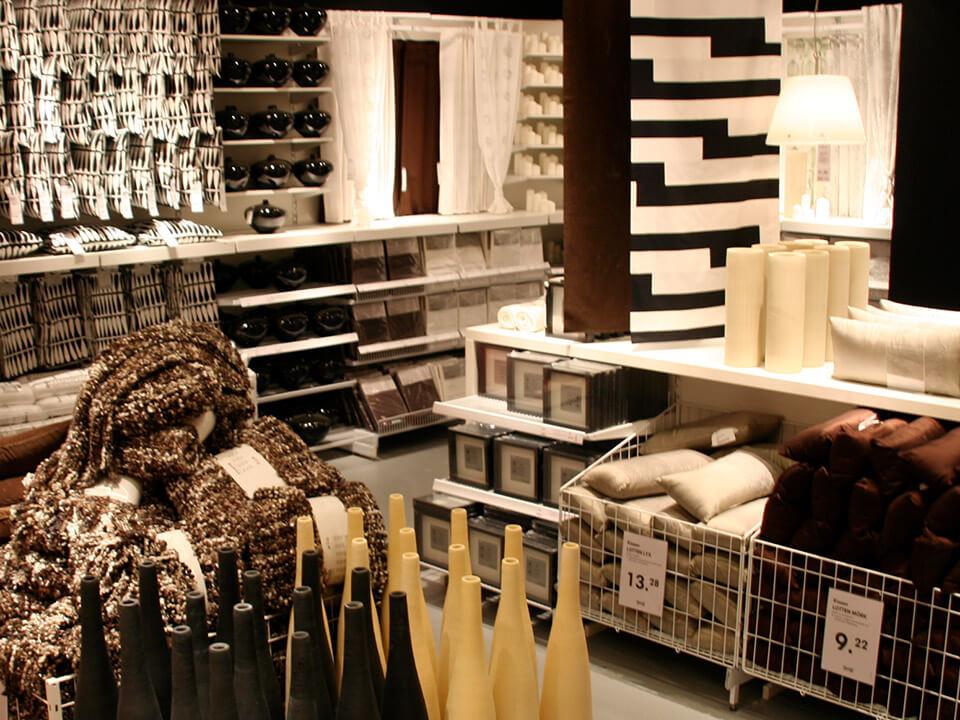IKEA | Retail Design Konzept